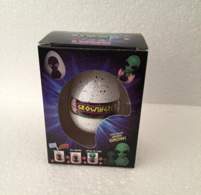 Magisk æg alien