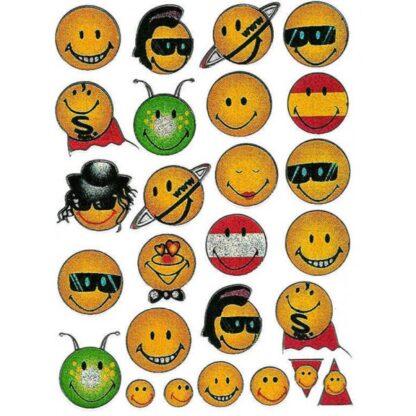 58 stickers emoji sjov