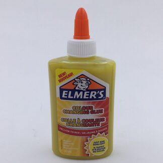Elmers Farveskift Lim 147 ml gul