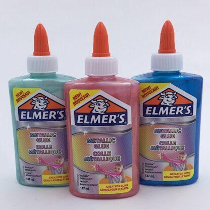 Elmers Lim Metallic 147 ml