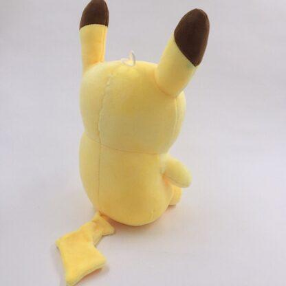 Pokemon bamse Pikachu