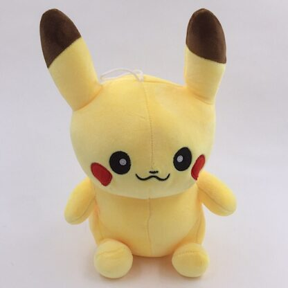 Pokémon Pikachu bamse