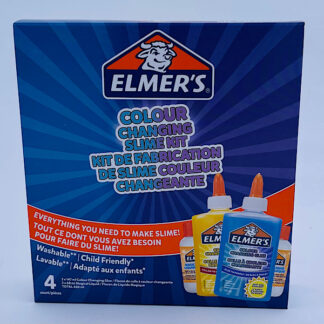 Elmers Color Changing kit