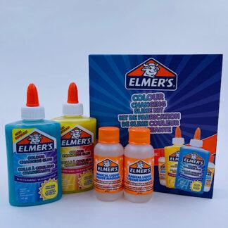 Elmers Color Changing kit Farveskift slim sæt