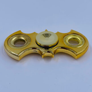 Batman Fidget Spinner Guld Fidget Toy