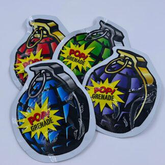 Bombe Håndgranat Bomb Bag