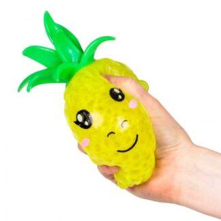 Jelly Ball Fruzoos Ananas Abe Stress Toy
