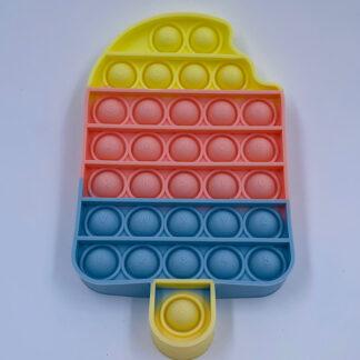 Pop it is pastelfarvet Pop Fidget Fidget Toy
