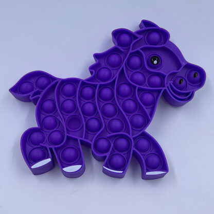 Pop it Lilla hest Fidget Toy