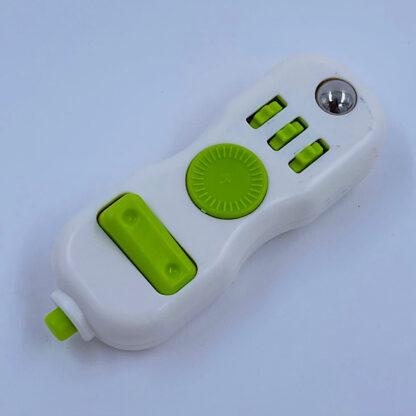 Fidget Pad grøn antistress Legetøj