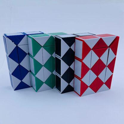 Fidget Snake Cube Fidget Toy