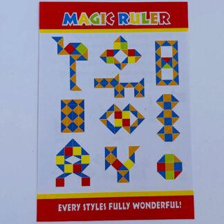 Fidget Snake Cube manual Fidget Toy