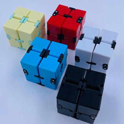 Infinity cube antistress Legetøj