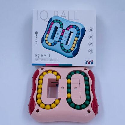 IQ Ball lyserød Fidget Toy