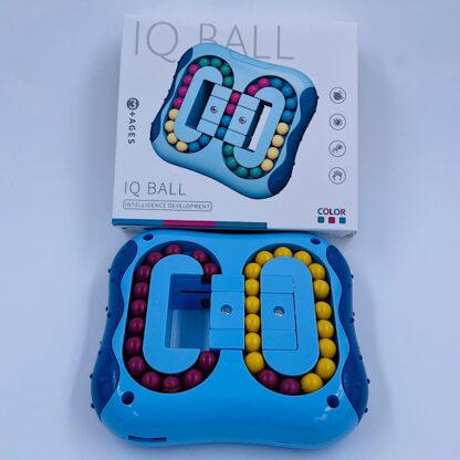 IQ Ball turkis Fidget Toy