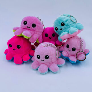 Moody Octopus Flip glad Små gaver