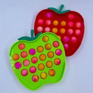 Pop it Simple Dimple æble Legetøj