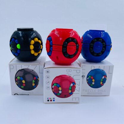 Puzzle Ball Fidget Toy