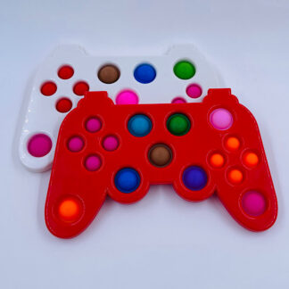 Simple Dimple controller Fidget Toy