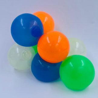 Sticky Ball Glow in the Dark Fidget Toy