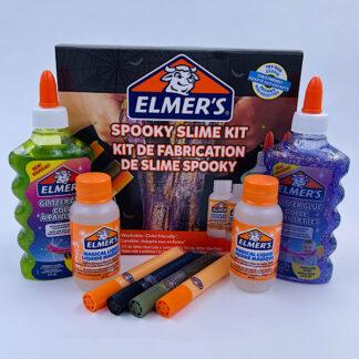 Elmers Spooky Slime Kit fødselsdag
