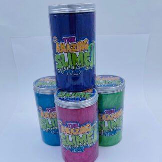 Slime tub