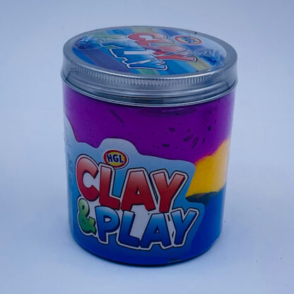clay and play dåse