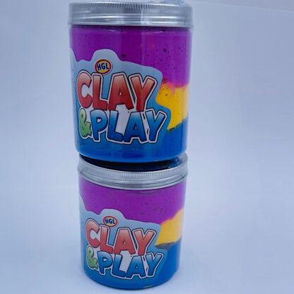 Spil og ler play