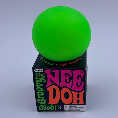 Lille Nee Doh grøn