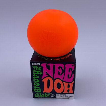 Lille Nee Doh Orange
